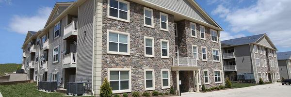 Summit Ridge Apartments