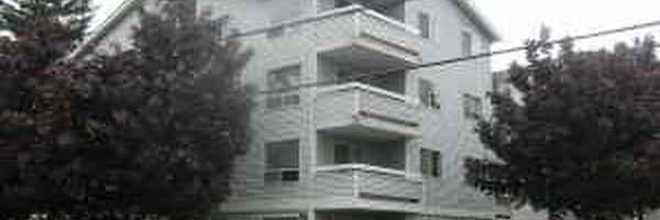 Stone Court Apartments