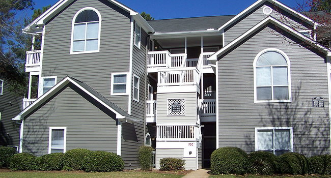 Image of Watercrest Apartments in Cary, NC