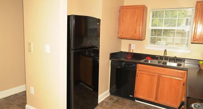 Congaree Villas - 76 Reviews | West Columbia, SC Apartments