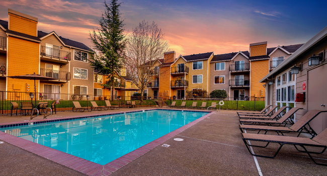 Image of Preserve at Sunnyside Apartments in Clackamas, OR