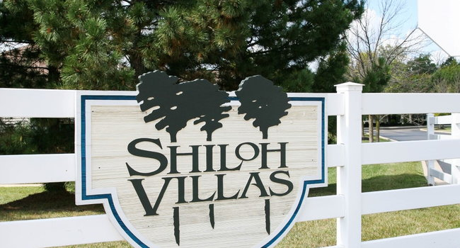 Image of Shiloh Villas in Trotwood, OH