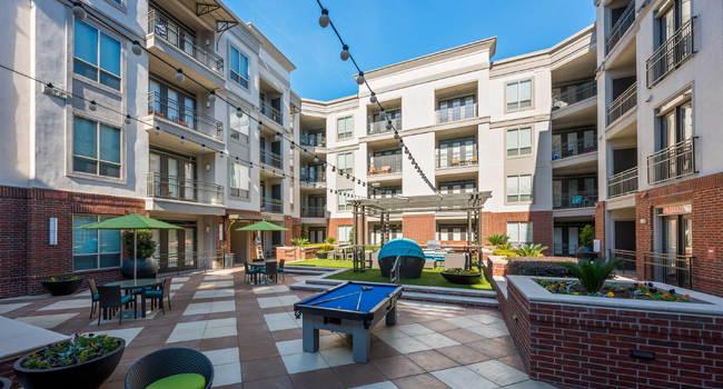 Alara Uptown Luxury Apartments 82 Reviews Dallas Tx