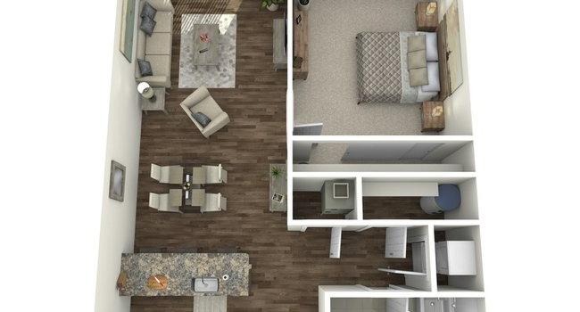 Parkway Lofts Apartments 44 Reviews Bloomfield Nj