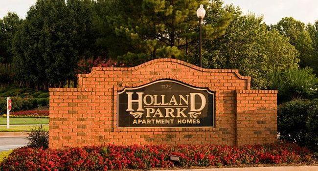 Holland Apartments Lawrenceville Ga