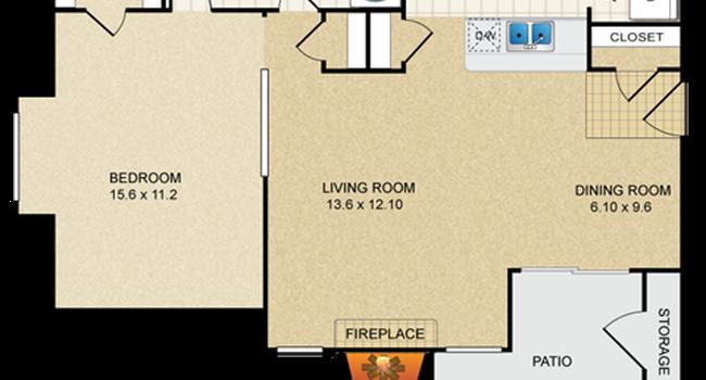 Creekview Apartments 87 Reviews Dallas Tx Apartments For Rent Apartmentratings