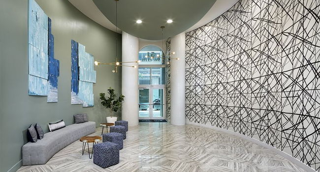 Camden Brickell - 80 Reviews | Miami, FL Apartments for Rent