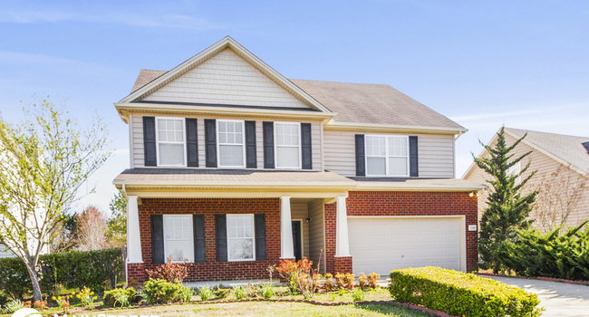 Image of 7295 Autumn Crossing Way in Brentwood, TN