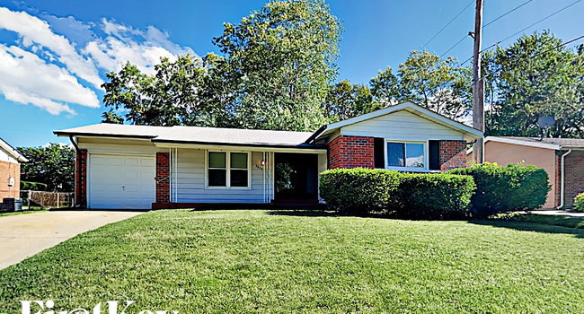 Image of 2540 Yorkshire Drive in Florissant, MO