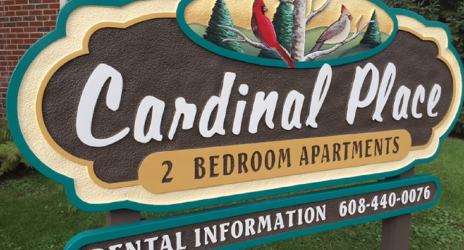 Image of Cardinal Place Apartments in Monona, WI