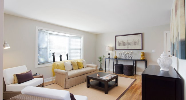 Image Of Rodgers Forge Apartments In Towson Md