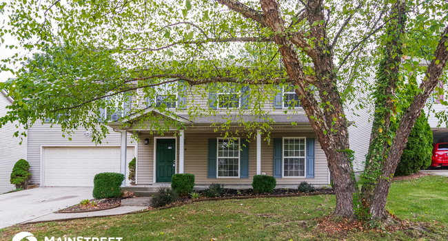 Image of 8104 Apple Valley Dr in Louisville, KY