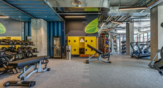 Chroma SLU - 1 Reviews | Seattle, WA Apartments for Rent