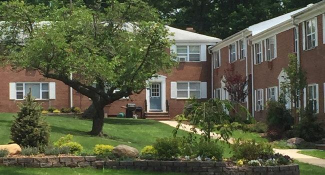 Lakeview Gardens - 50 Reviews   Parsippany, NJ Apartments ...