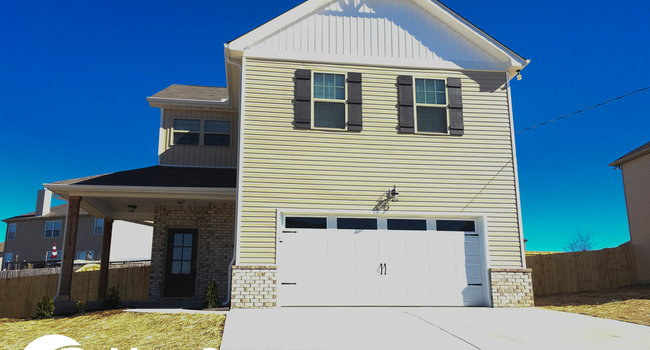 Image of 1111 Harmony Ln in LaVergne, TN
