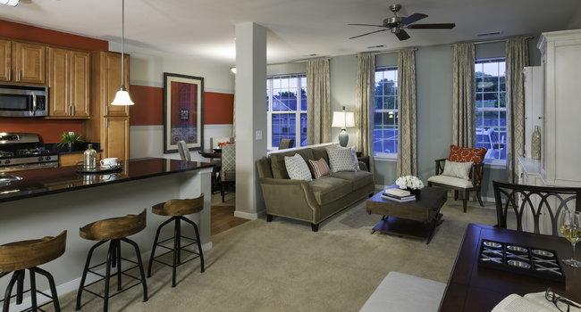 Creekstone Village Apartments 13 Reviews Pasadena Md Apartments For Rent Apartmentratings 169