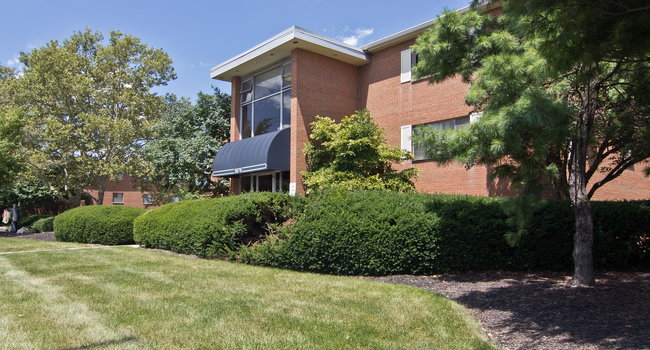 Bexley Commons - 4 Reviews | Columbus, OH Apartments for