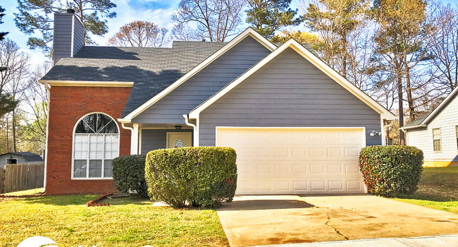 Image of 1326 Tara Rd in Jonesboro, GA