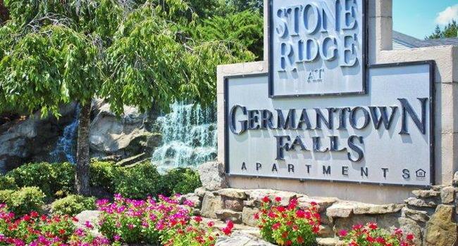 Stone Ridge at Germantown Falls - 69 Reviews | Memphis, TN ...
