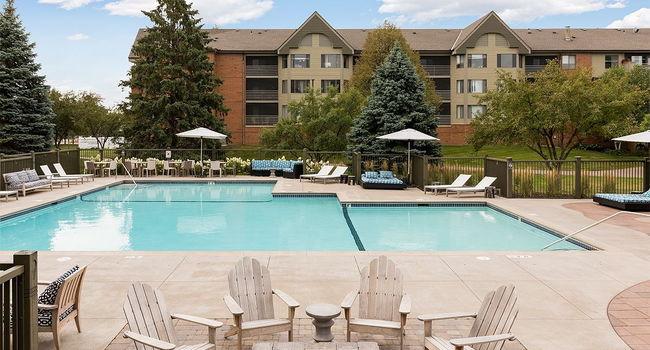 The Burlington Apartments 129 Reviews Saint Paul Mn Apartments For Rent Apartmentratings C