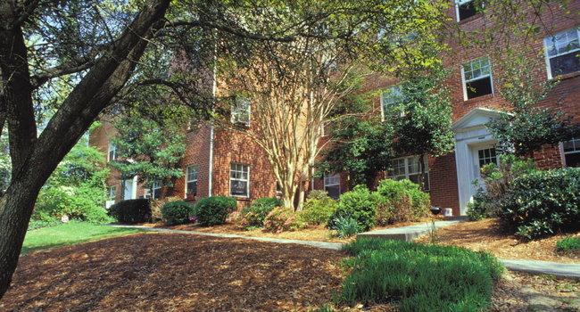 Oak Knoll Apartments 15 Reviews Atlanta Ga Apartments For Rent