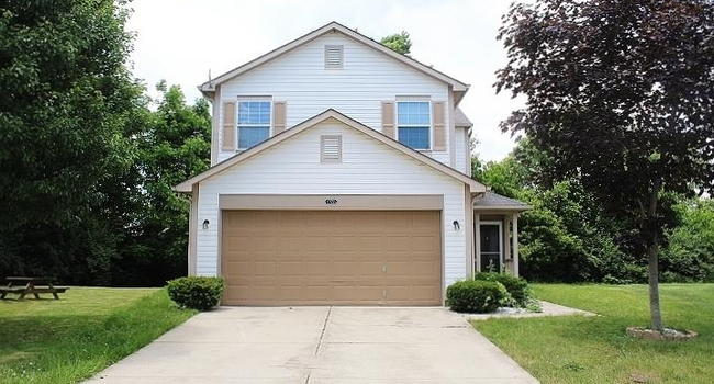 Image of 10722 Bellflower Court in Indianapolis, IN