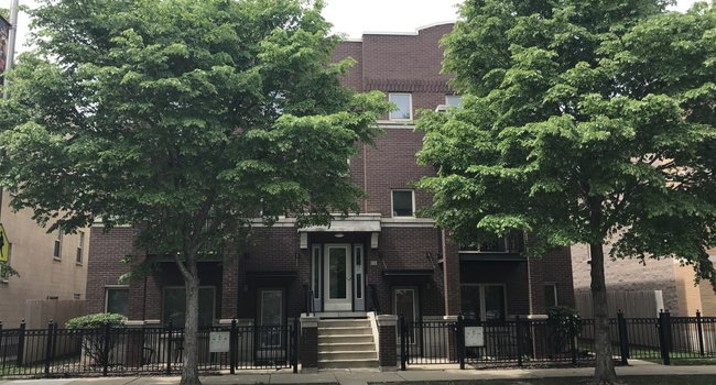 Image of 1226 S Blue Island Avenue #301 in Chicago, IL
