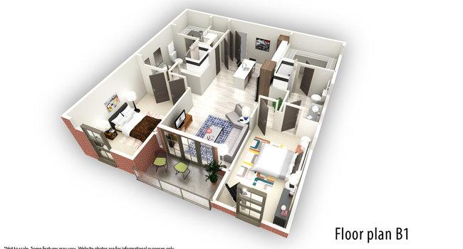 Local on 14th - 148 Reviews | Atlanta, GA Apartments for ...