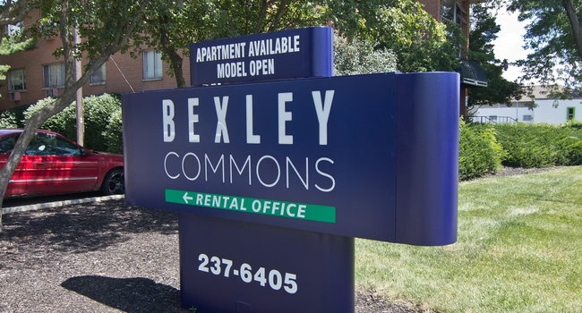 Image of Bexley Commons in Columbus, OH