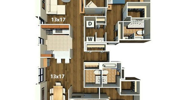 Evanston Place - 25 Reviews | Evanston, IL Apartments for Rent ...