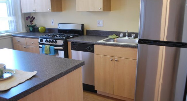 Jefferson House - 73 Reviews | Baltimore, MD Apartments ...