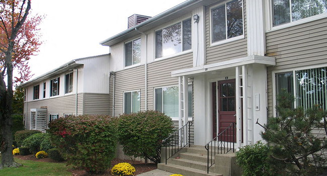 Welcome to Sutterfield Apartment Homes in Providence, RI