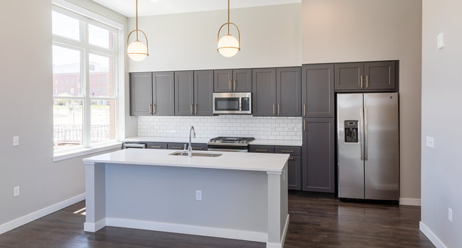 The Fremont | Aurora, CO Apartments for Rent ...