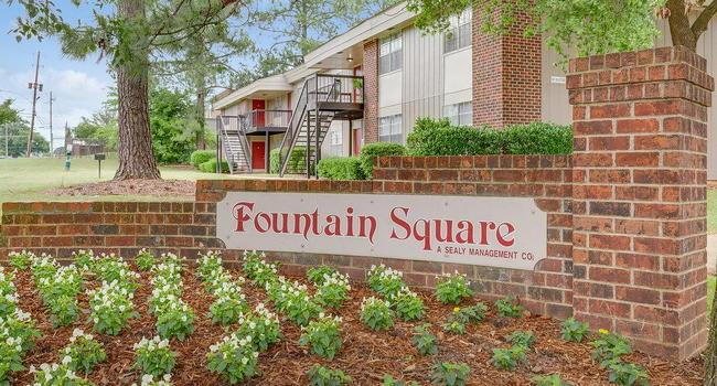 Fountain Square - 30 Reviews   Tuscaloosa, AL Apartments for ...