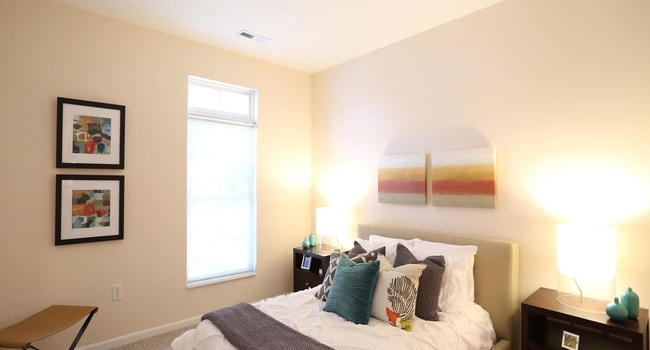 Central Park Apartments 232 Reviews Columbus Oh Apartments For