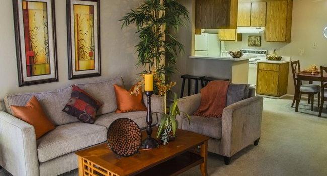 Gold Ridge Apartments - 59 Reviews | Sacramento, CA Apartments for
