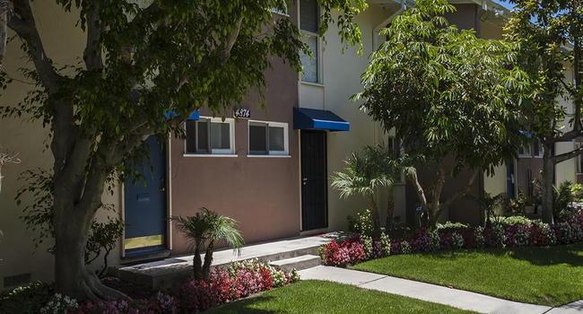 Patio Gardens Apartments - 74 Reviews | Long Beach, CA ...