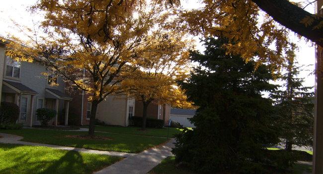 Indian Creek Apartments - 22 Reviews | Reynoldsburg, OH