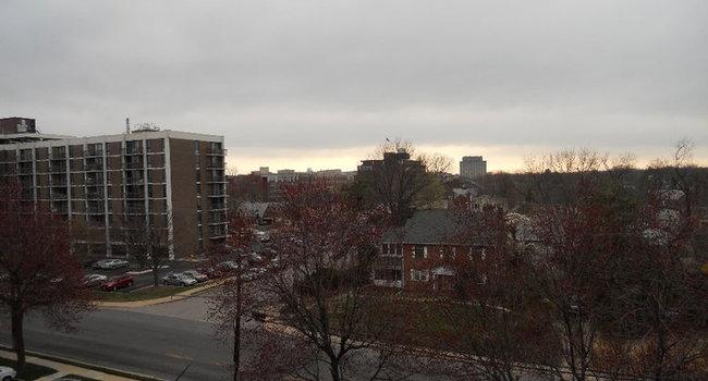 Dorchester Towers - 63 Reviews | Arlington, VA Apartments
