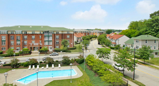 Oak Hill Apartments 70 Reviews Pittsburgh Pa Apartments For Rent Apartmentratings C