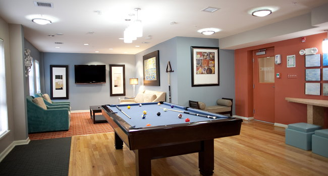 University Club Reviews College Park MD Apartments For Rent - Pool table repair maryland