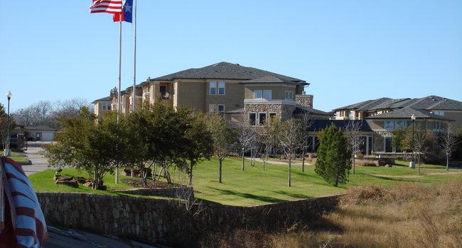 Boulders Apartments - 91 Reviews | Hurst, TX Apartments ...