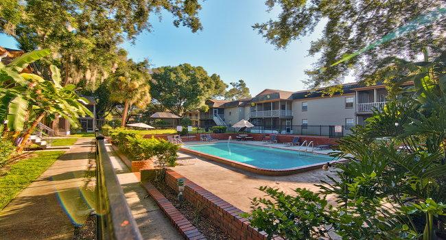 Regency Apartments - 147 Reviews | Lakeland, FL Apartments ...