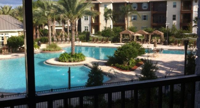 Image Of Cabana Club In Jacksonville Fl