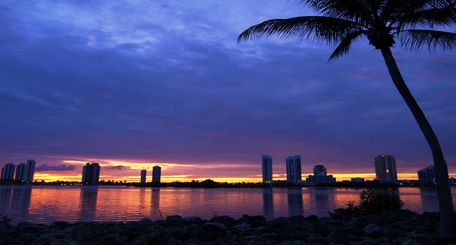 Village by the Bay Aventura monthly apartment rentals