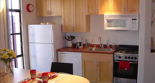 Berkeley Apartments Gaia