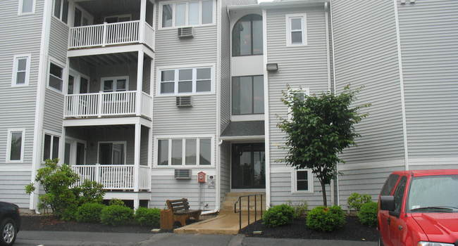 Parke Place - 3 Reviews | Nashua, NH Apartments for Rent ... on