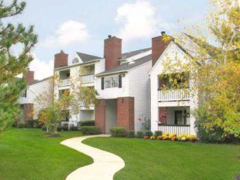 Polo Run Apartments - 162 Reviews | Yardley, PA Apartments ...