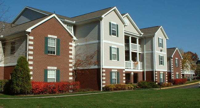 Image of Forest Ridge in Cuyahoga Falls, OH