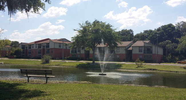 Image Of Walden Lakewood Apartments In Plant City Fl